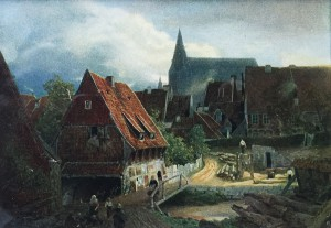 HildesheimAndreas Achenbach - 1875