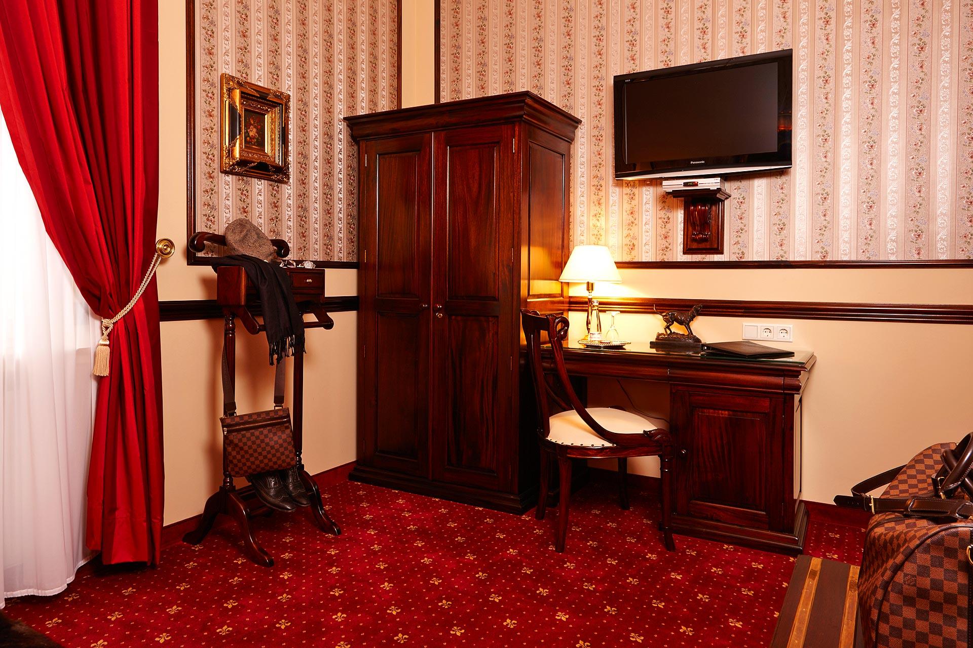 Klassieke tweepersoonskamer