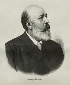 Portrait-Andreas-Achenbach-1884
