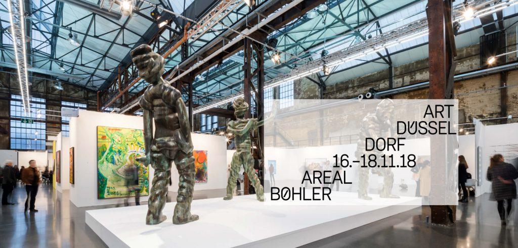 ©Sebastian Drüen (ART-Düsseldorf 2017)